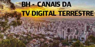 lista canais tv digital terrestre belo horizonte