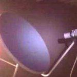 antena offset lnb banda c