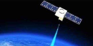 vida util satelite
