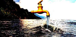 economizar água em casa
