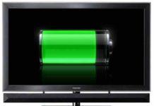 economizar energia televisão