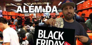 outras datas de promoções nos Estados Unidos além da Black Friday