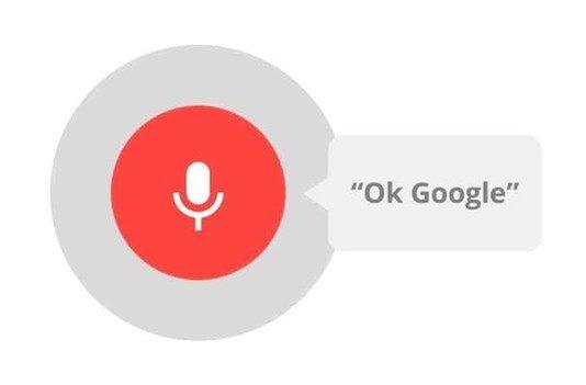 comandos de voz smartphoe android