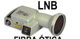 LNB FIBRA OTICA