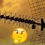 apontamento antena tv digital terrestre