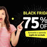 compensa openenglish 75 por cento desconto
