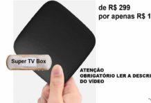super tv box tv de graça