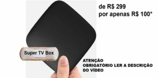 super tv box tv de graça