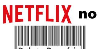 Netflix Boleto Bancário