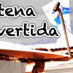 antena invertida
