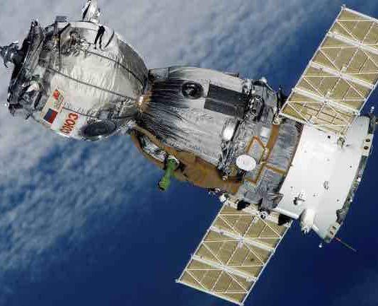 como fotografar satelite