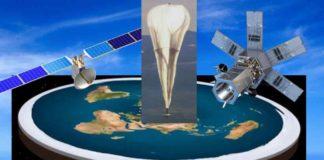 satelites baloes google loon terra plana inteligencia natural