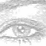 ASCII ART Whatsapp