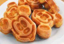 Empregados Disney passam fome