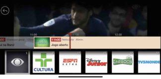 IPTV Teste Grátis Guigo TV