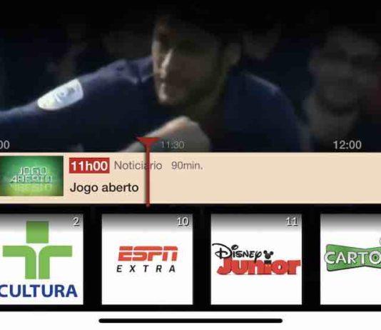 IPTV Guigo TV teste grátis