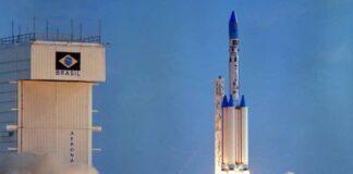 lançamento de satelite sem permissao