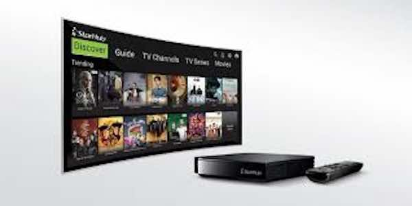 receptor android tv