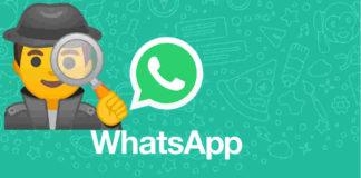 WhatsApp clonado hackeado