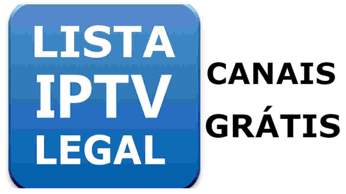 Lista Iptv Legal E Gratuita Canais Via Streaming 600 Canais Gps Pezquiza Com