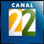 ver en vivo canal 22 online