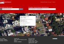dishpointer localizar satelite