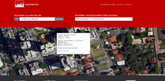 dishpointer localizar satelite