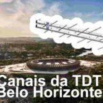 lista canais tv digital terrestre belo horizonte 2021