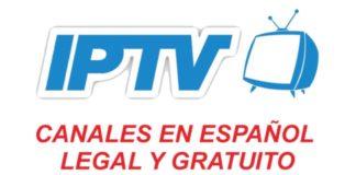 lista de iptv canales en espanol legal y gratuito