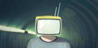 televisão propaganda ideologica
