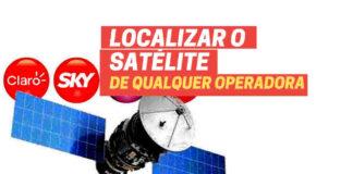 tv por assinatura localizar satélite