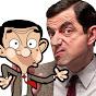 watch mr. bean animation