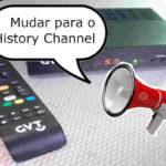 comando de voz receptor de tv vivo tv