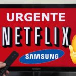 netflix smart tv samsung