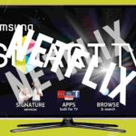 netflix deixara funcionar smart tv samsung