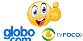 globo.com quarto site mais acessado no Brasil