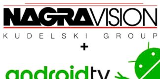 Nagravision Android TV