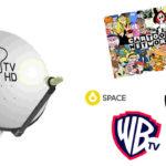 oi tv turner cartoon network tnt space warner
