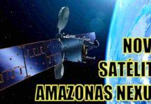 satelite amazonas nexus