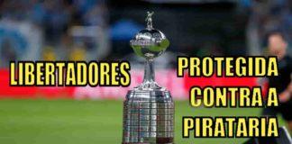 IRDETO CONMEBOL LIBERTADORES