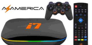azamérica i7