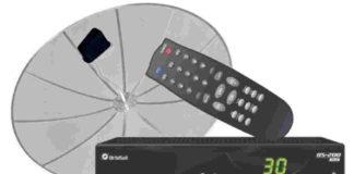 canais analogicos via satelite alternativas