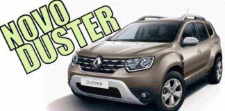 Novo Duster Renault Brasil Pré Venda Brindes