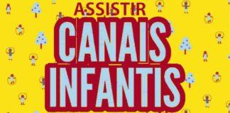 LISTA IPTV GRATIS CANAIS INFANTIS ONLINE E GRATUITO