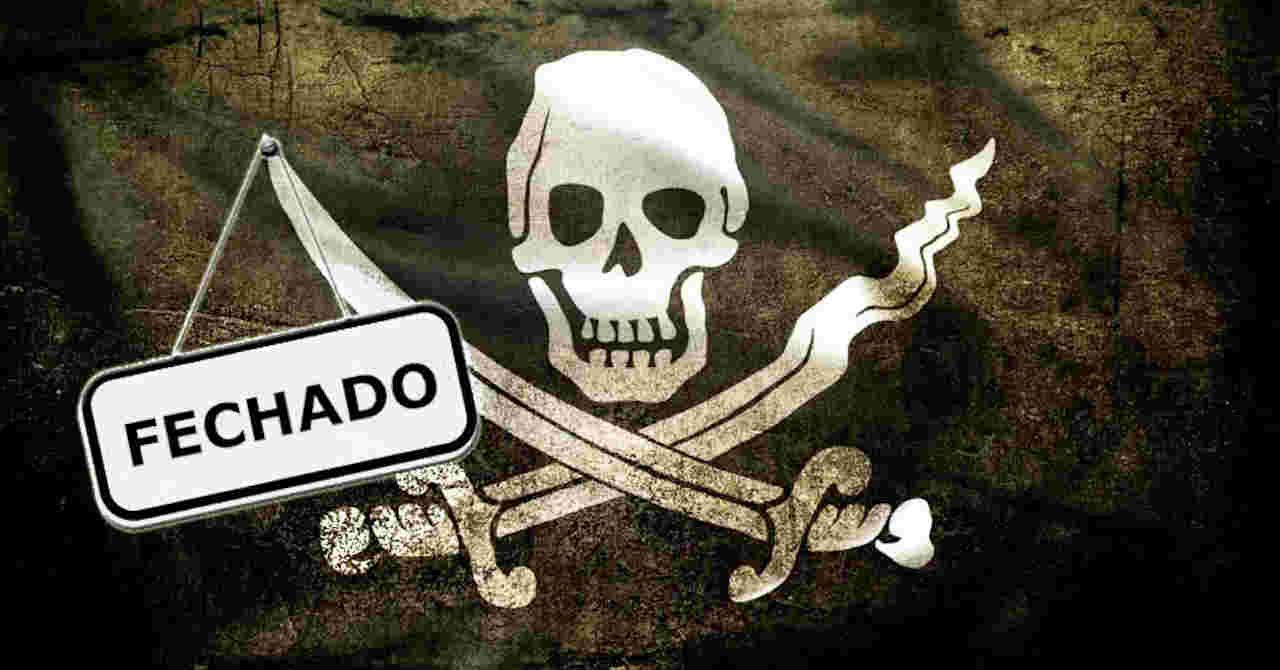IPTV PIRATA SERVIDORES FECHADOS