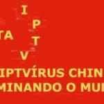 LISTA IPTV GRÁTIS