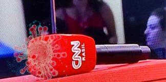cnn brasil coronavirus descaso empregados