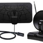 melhorar antena tv digital terrestre