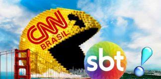 cnn brasil comprar sbt redetv!