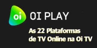 oi play plataformas tv online